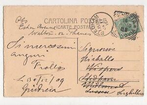 Stedham-1910-Single-Ring-Postmark-266a