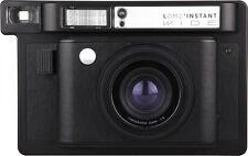 Lomography Lomo'Instant Wide Black + Fujifilm Cartridge