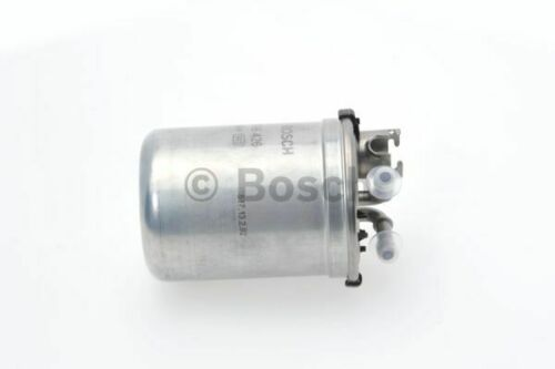 Bosch Filtre à carburant convient SKODA ROOMSTER 1.9 TDI UK Bosch Stockist