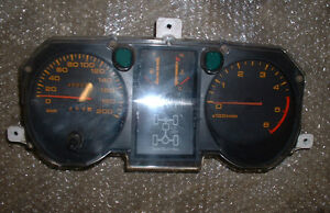 Pajero-NH-Diesel-Manual-Trans-Complete-Dash-Cable-Speedo