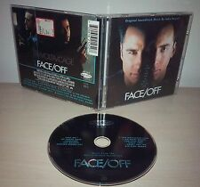 CD FACE/OFF - ORIGINAL MOTION PICTURE SOUNDTRACK