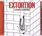 Loose Screws * by Extortion (CD, Feb-2010)