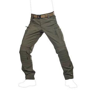 UF PRO? Combat Pants Gen.2 STRIKER XT oliv schwarz flecktarn, KSK Hose