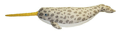 "ADORE 21"" Torpedo the Narwhal Stuffed Animal Plush Toy"