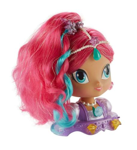 Shimmer And Shine Sparkle /& Style Shimmer Playset