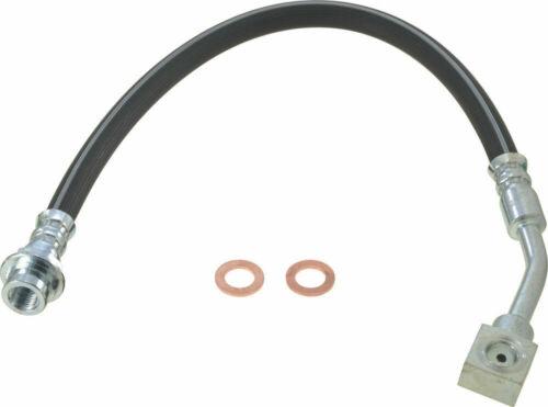 Brake Hydraulic Hose Rear Left AUTOPART INTL 1474-09399