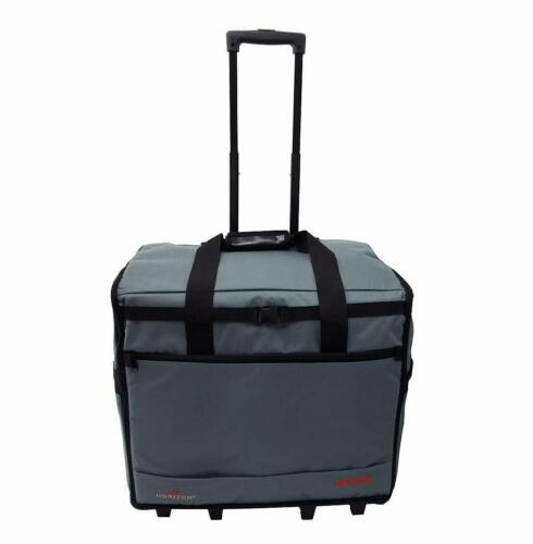 JANOME Large Sewing Machine Rolling Trolley