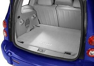 2006 2011 chevrolet hhr premium carpet cargo area mat gray. Black Bedroom Furniture Sets. Home Design Ideas