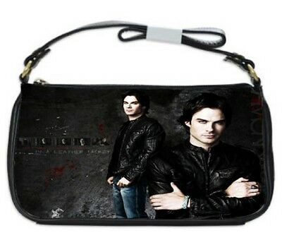 New Vampire Diaries Ian Damon Clutch Bag Purse Gift