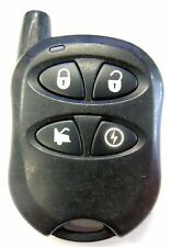 remote start starter EZSNAH2503 HDR control entry FOB transmitter aftermarket