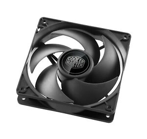 Cooler-Master-Silencio-FP-120-PWM-Case-Fan-800-2400-RPM-120mm-Loop-Dymanic-Bea