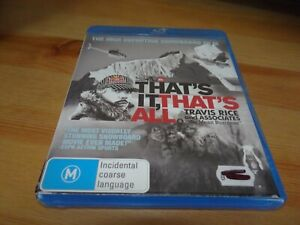 THAT-039-S-IT-THAT-039-S-ALL-BLU-RAY-DVD-GOING-CHEAP