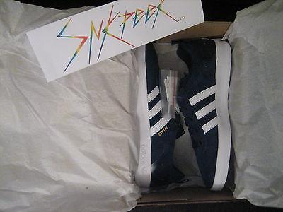 7f7b655e74c Adidas x Palace Pro Night Indigo / White AQ5147 US Size: 9.5 Supreme | eBay