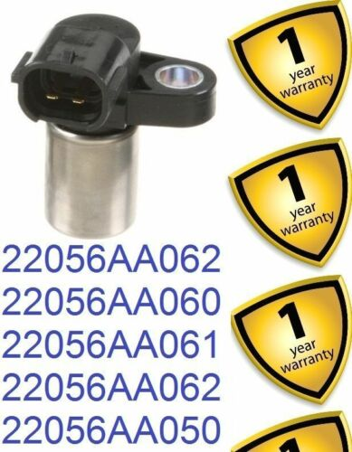 Capteur de position de l/'arbre à cames pour Subaru Impreza 1.8 2.0 GC GD GF C 92-06 22056AA062
