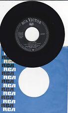 """7"""" Little Peggy March Lady Music - Spiel nicht mit meiner Liebe"""