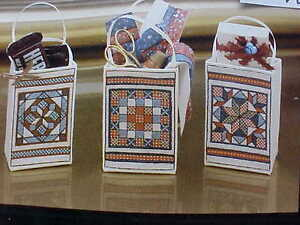 Cross-Stitch-Kit-Madison-Avenue-Totes-Quilt-Series-11-06522-18-Ct-Aida-Jan-Way