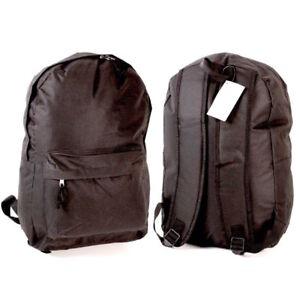 Backpack-Rucksack-Travel-Gym-School-Sports-Work-Bag-College-Uni-Mens-Boys-A4