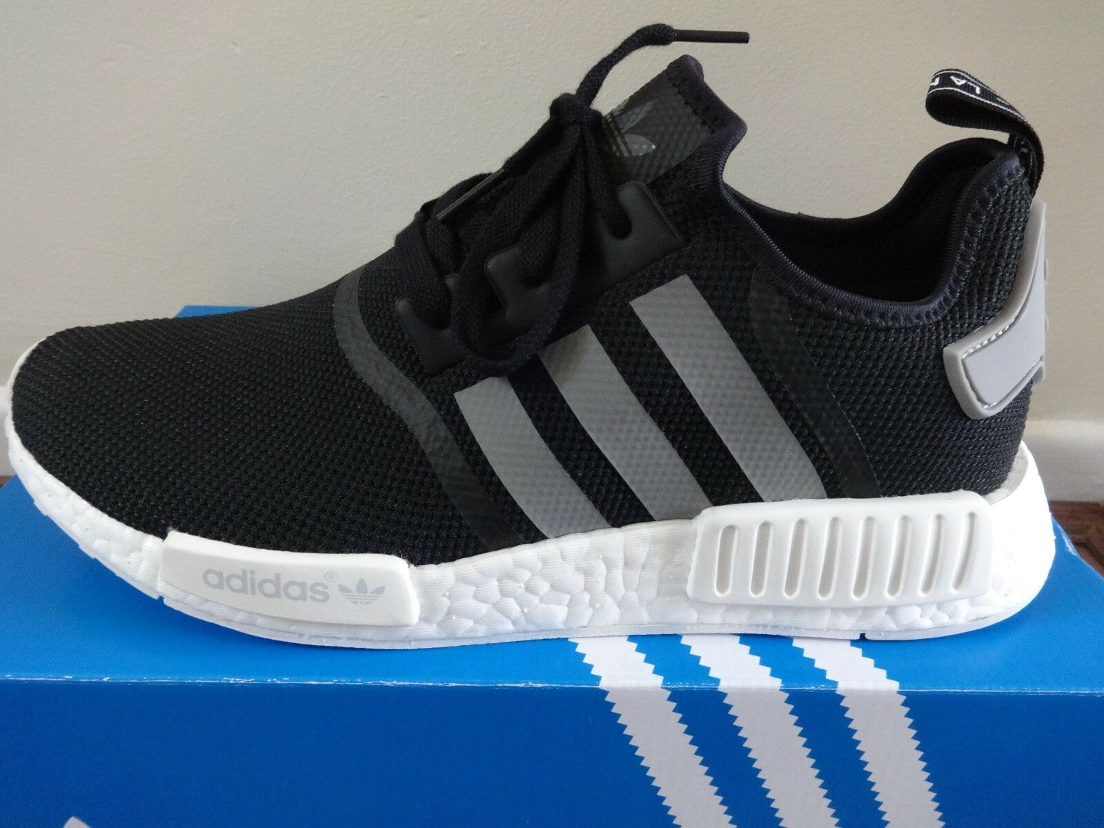 Adidas Originals NMD_R1 homme  trainers  chaussures  sneakers S31504 NEW+BOX