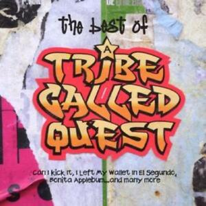 A-Tribe-Called-Quest-The-Best-Of-CD-2008-NEW-FREE-Shipping-Save-s