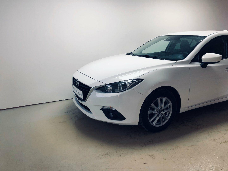 Mazda 3 2,2 Sky-D 150 Vision 5d