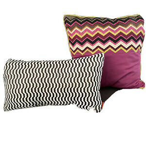 Target Throw Pillows Multi Colored