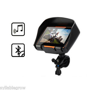 8gb navi auto motorrad fahrrad bluetooth gps navigation. Black Bedroom Furniture Sets. Home Design Ideas