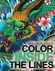Color Inside the Lines by Brandon Hayes (Paperback / softback, 2015)