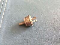 2n1501 Germanium Power Transistor (unmarked) Lot Of 5