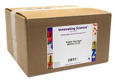 Innovating Science Tryptic Soy Agar Slant 6ml Case Of 100