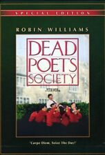 Dead Poets Society (DVD, 2006, 2-Disc Set, 15th Anniversary Special Edition)