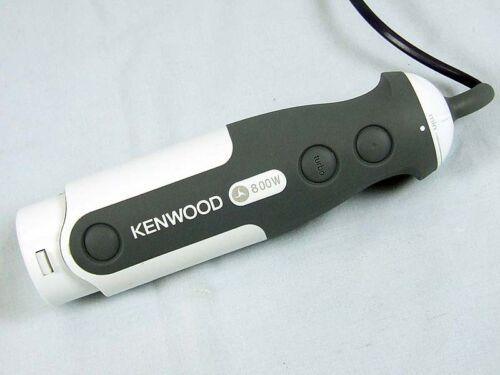 KENWOOD MOTORE CON REGOLATORE 800W TRIBLADE HDP40 HDP400 HDP402 HDP404 HDP408