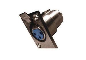 Presa-microfonica-XLR-da-pannello-3-poli-cannon-per-microfoni-cod-1442