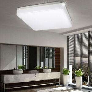 LED Außen-Lampe Tageslicht Decken Badezimmer Bad-Beleuchtung Küchen ...