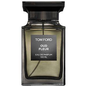 Tom-Ford-039-Oud-Fleur-039-Eau-de-Parfum-Spray-3-4oz-100ml-Nuevo-En-Caja