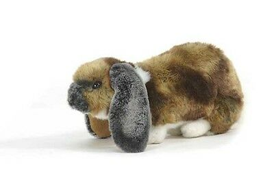 Hansa Toys Lop Eared Rabbit 5530 Plush Stuffed Animal New Easter Spring Gift