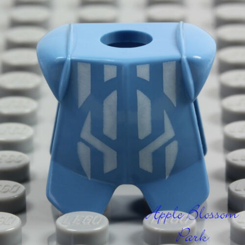 NEW Lego Minifig Med BLUE KNIGHT ARMOR Castle Kingdom Jayko Breast Chest Plate