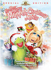 Its A Very Merry Muppet Christmas Movie (DVD, Special Edition)