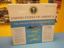 MINICRAFT UNITED STATE  OF AMERICA  AIRCRAFT OF THE PRESIDENCY   LIMITED