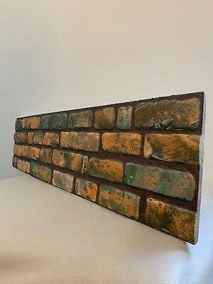 Fassade Baustoffe & Holz EntrüCkung Wandverkleidung,verblendsteine,kunststein,steinoptik Wandpaneele,wandverblender