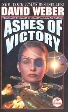 Ashes of Victory (Honor Harrington Series, Book 9) Weber, David Mass Market Pap