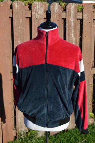 Block Suit 80 Alan Warm Rare Vintage des Up Color annᄄᆭes Stuart Velvet Tennis dthxCsQr