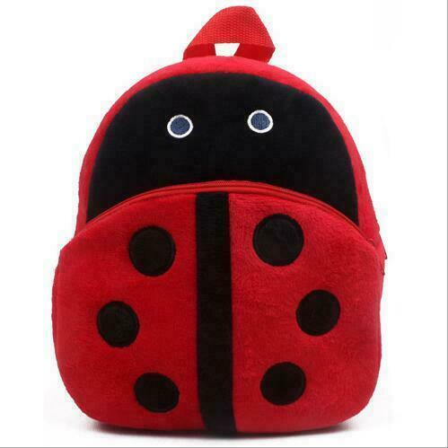 Baby Kinder Mini Tier Rucksack Kindergarten Schultasche Schultertasche Tasche
