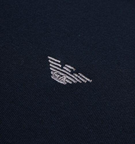 Navy Crew 46 Sweatshirt Sweatshirt Size Xl Underwear Heren Xl Armani Mens 46 Ondergoed Emporio maat Crew Neck Armani Navy Neck Marine Emporio Marine Rtx0IwBHnq