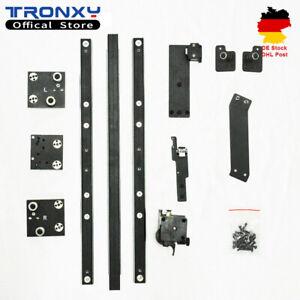 Für Tronxy X5SA To X5SA Pro Upgrade-Kit Führungsschiene Hohe Präzision Titan EU