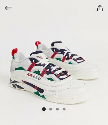 REEBOK classic work out plus vintage 39 80s 90s   eBay