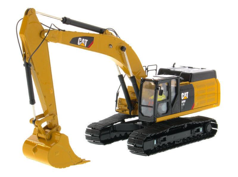 vendita outlet online Diecast Masters CAT CAT CAT 1 50 DM85943 Caterpillar 349F L XE Hydraulic Excavator  articoli promozionali