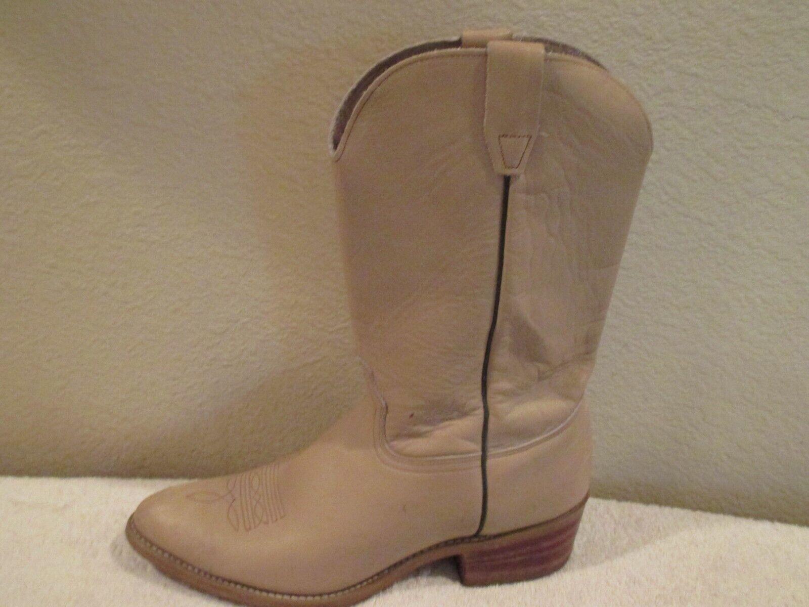 Todas las botas para hombre hecho a mano de cuero D (013707784)