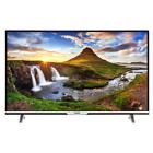 """Telefunken XU55D401 55"""" Fernseher Ultra HD Smart TV"""
