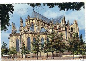 44-POSTAL-NANTES-La-catedral-de