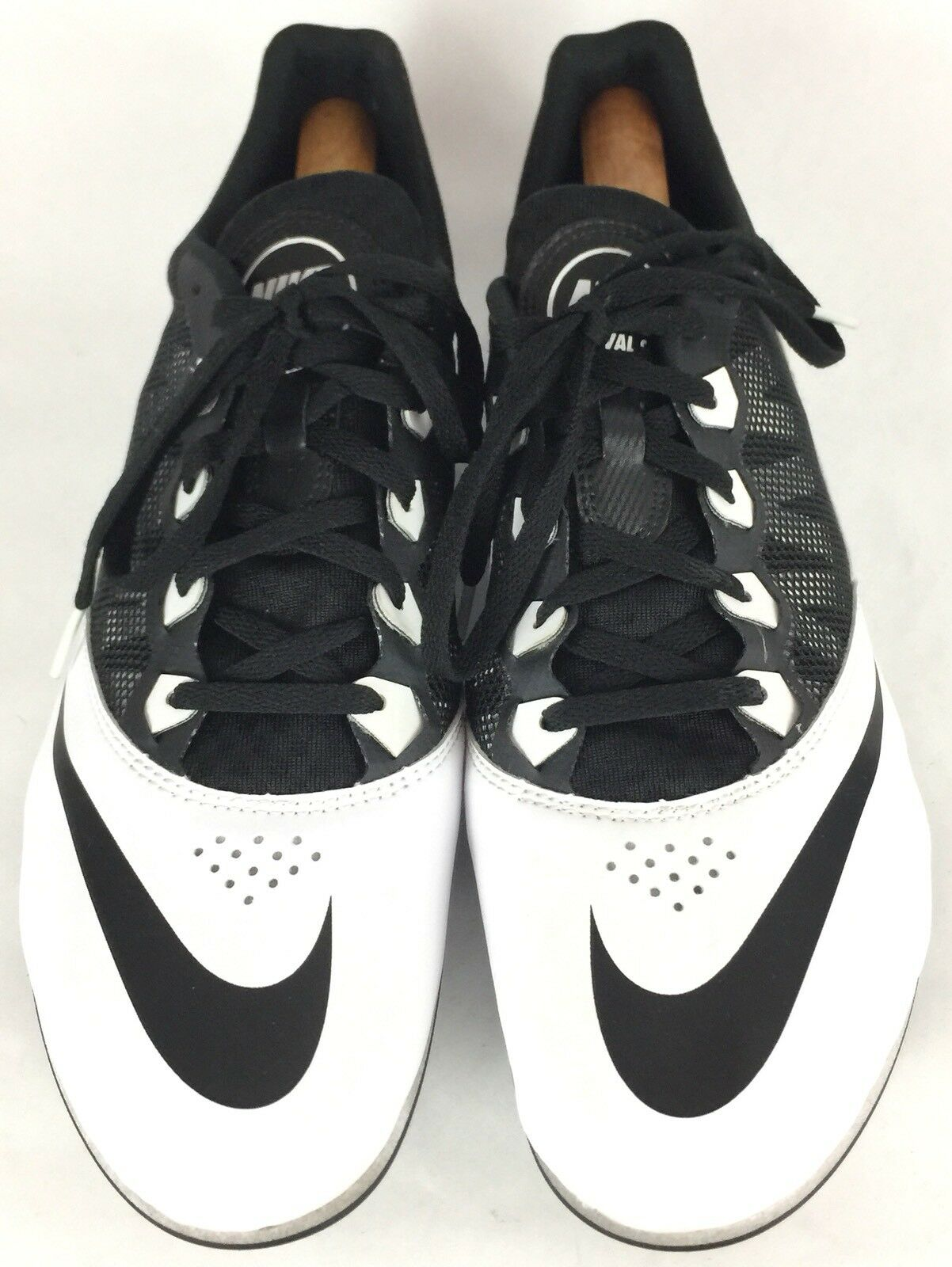 Nike Zoom Rival S Men's Track 7 Spikes 616313-017 Comfortable Great discount